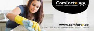 Comforte, dienstenchequebedrijf